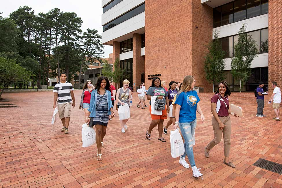 Image of University of Arkansas Little Rock Intensive English Language Program
