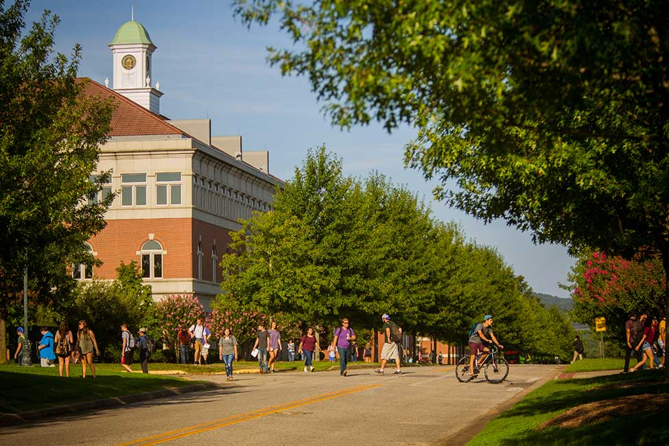 Image of Arkansas Tech University
