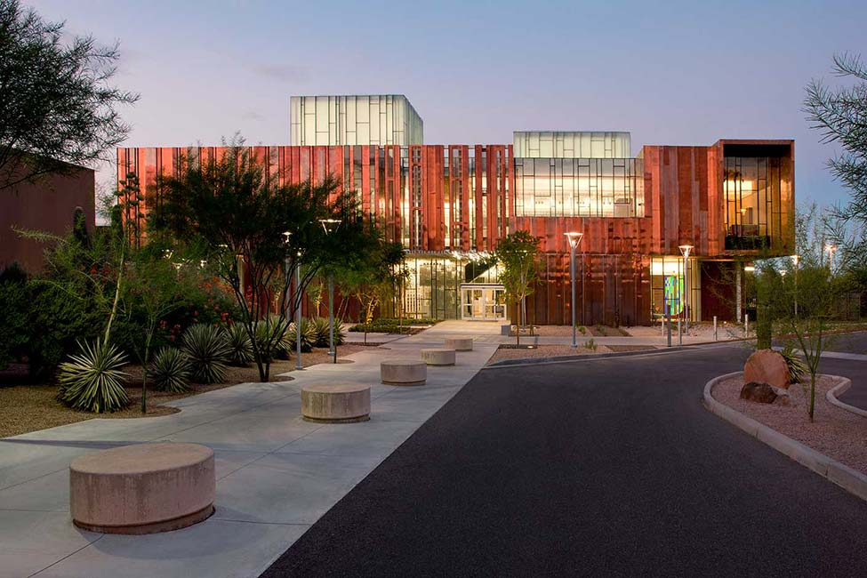 South Mountain Community College  main image