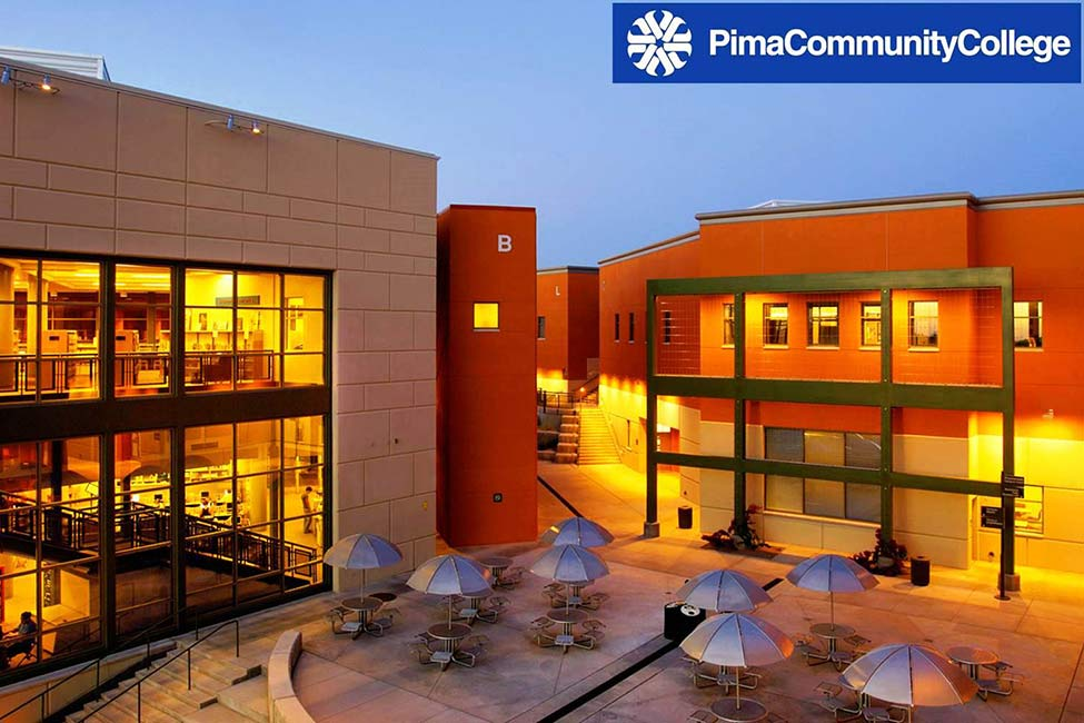 Pima Community College  main image