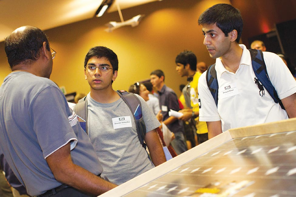 Arizona State University-ASU-USA Pathways Program  gallery image2