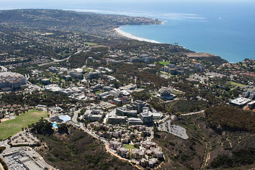 University of California, San Diego UC San Diego English Language Institute & International Programs main image