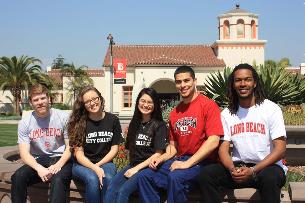 Image of Long Beach City College