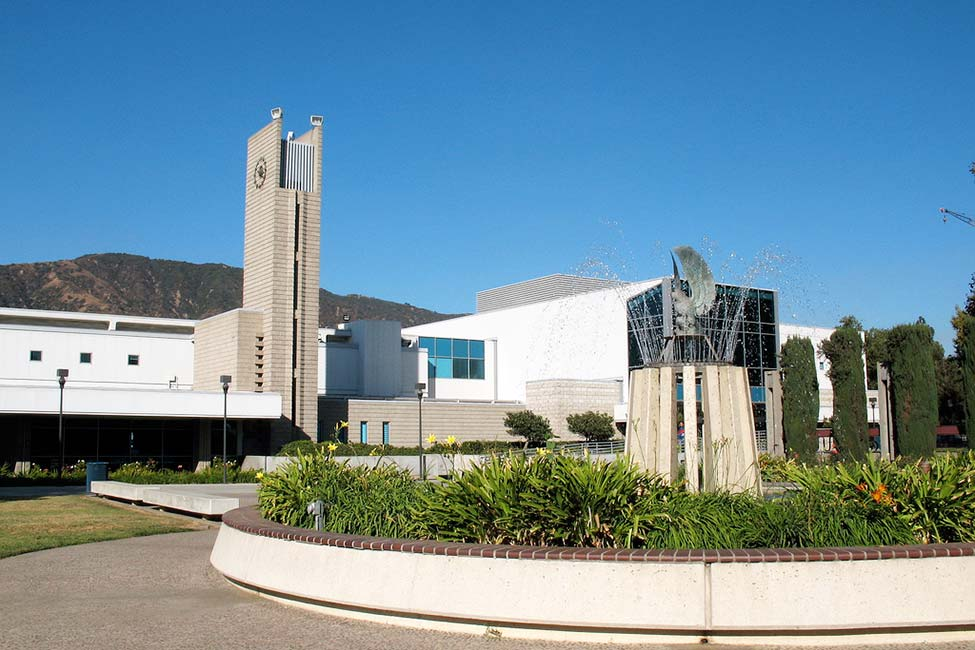 Image of Citrus College