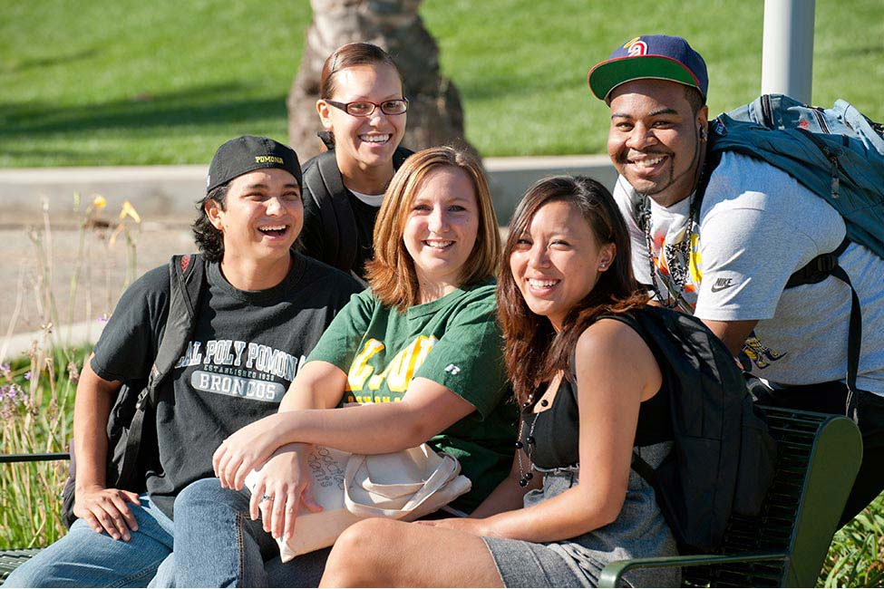 Image of California State Polytechnic University Pomona