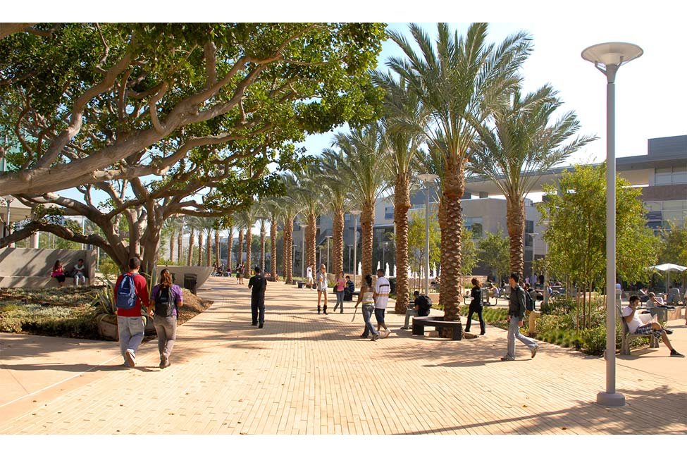 Image of Santa Monica College