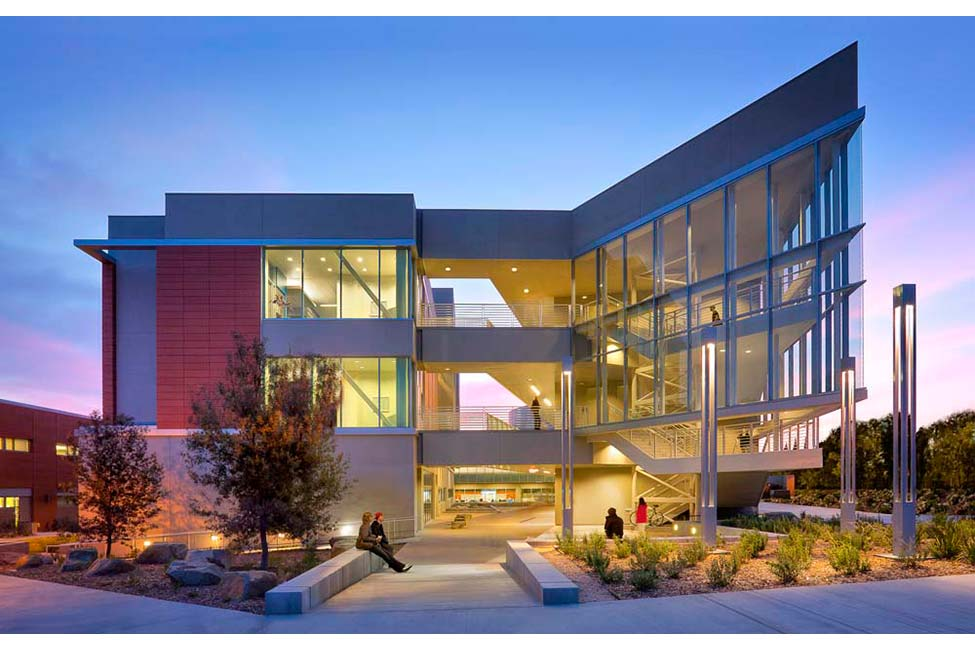 Image of Palomar College