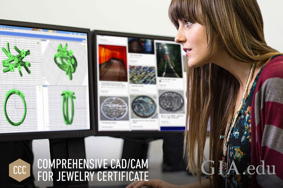 GIA (Gemological Institute of America)  gallery image6