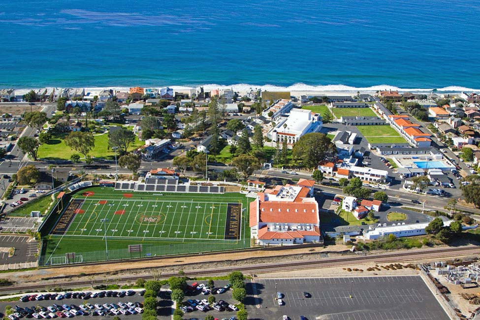 Image of Academy by the Sea/ Camp Pacific