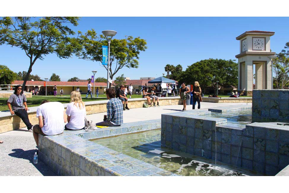 Image of Mira Costa College