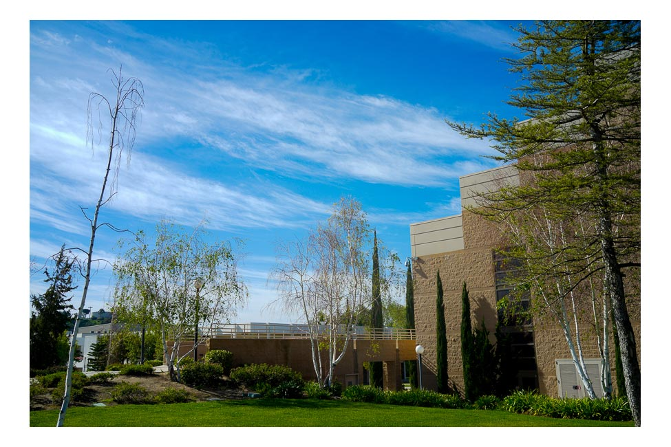 Moorpark College  main image