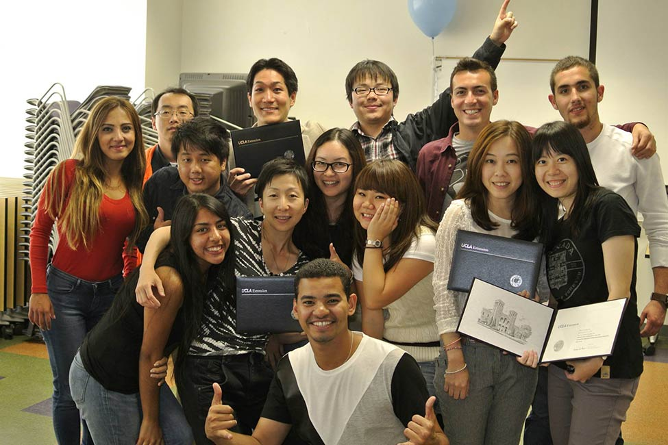UCLA Extension American Language Center Intensive English Programs gallery image2