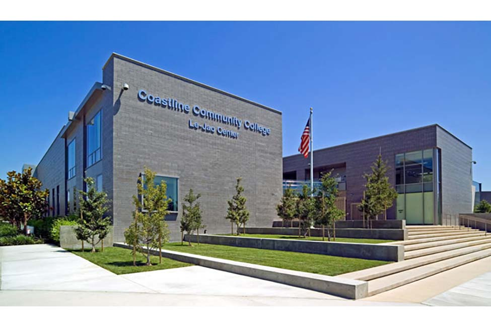 Image of Coastline Community College