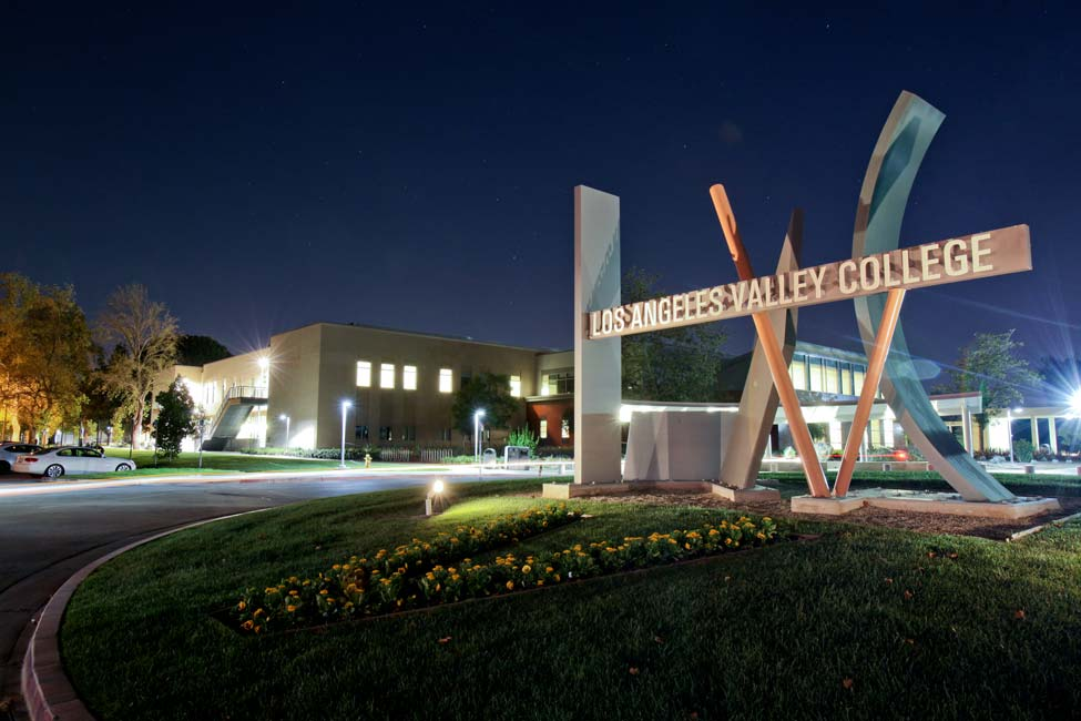 Image of Los Angeles Valley College