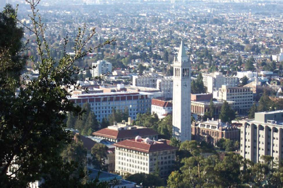 Peralta Community College District (Berkeley City College, College of Alameda, Laney College and Merritt College) main image