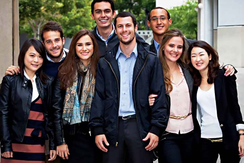 UC Berkeley -Extension IDP Programs International Diploma Programs main image