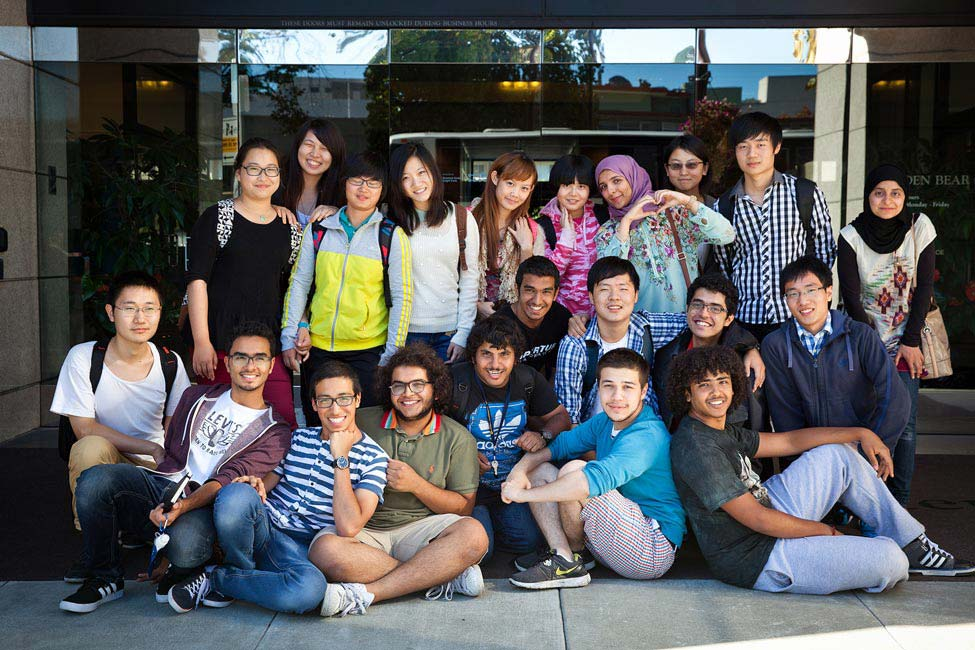 UC Berkeley Extension - College Foundations Program College Foundations Program gallery image0