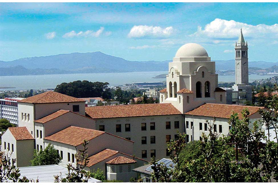 Image of UC Berkeley Extension - College Foundations Program