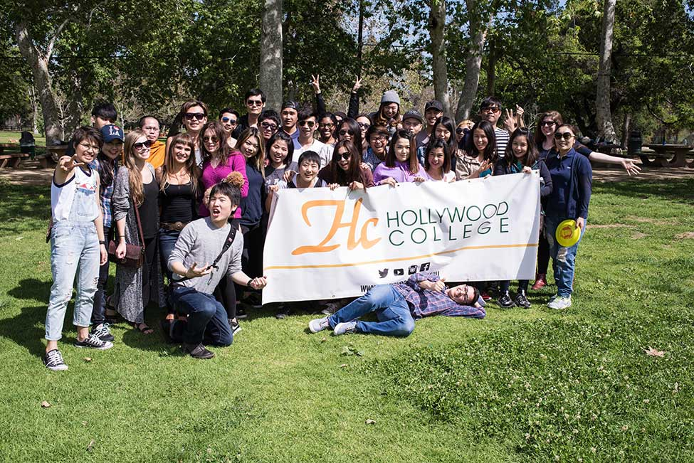 Image of Hollywood College