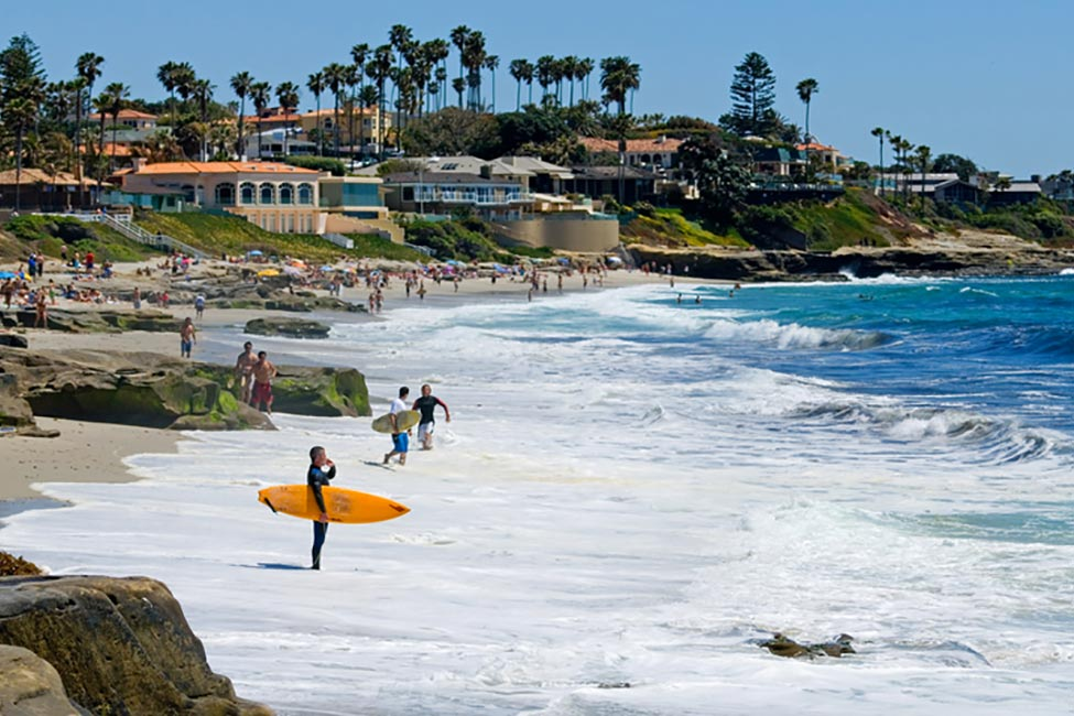 University of California, San Diego - Extension