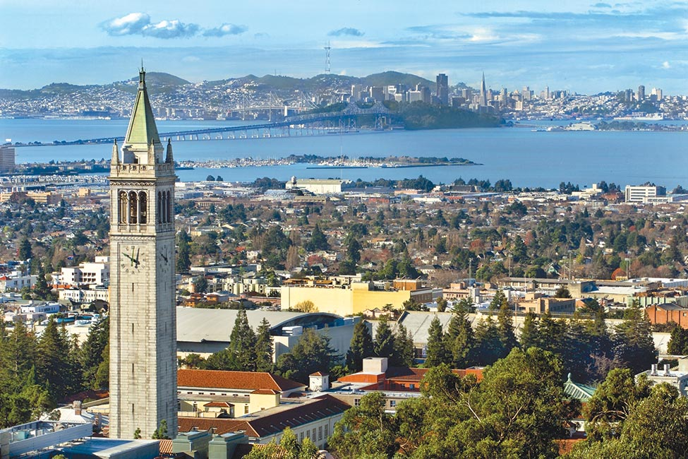 Image of UC Berkeley Extension International Programs