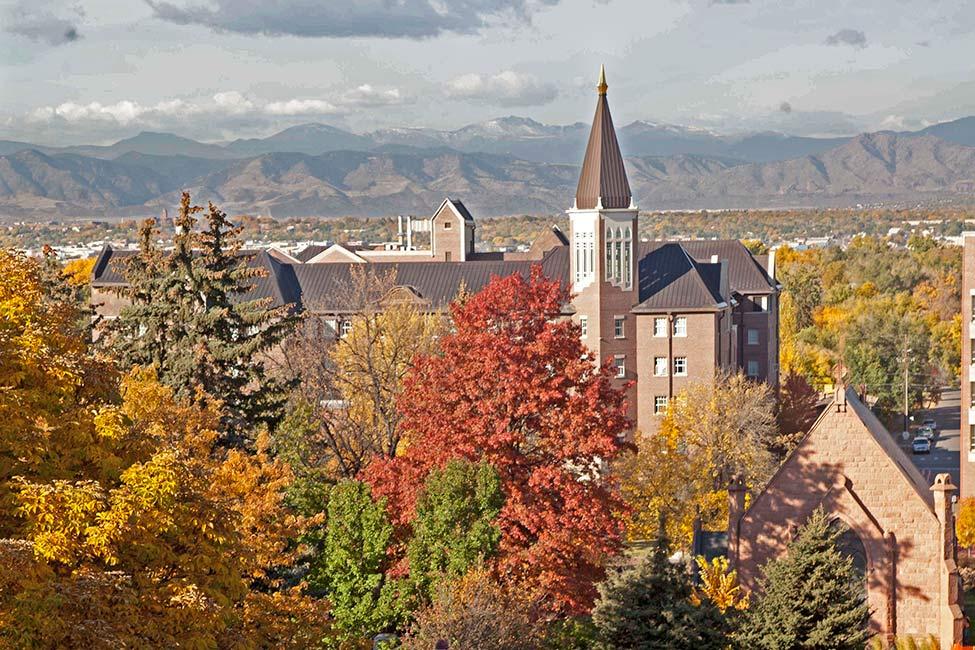 University of Denver  main image