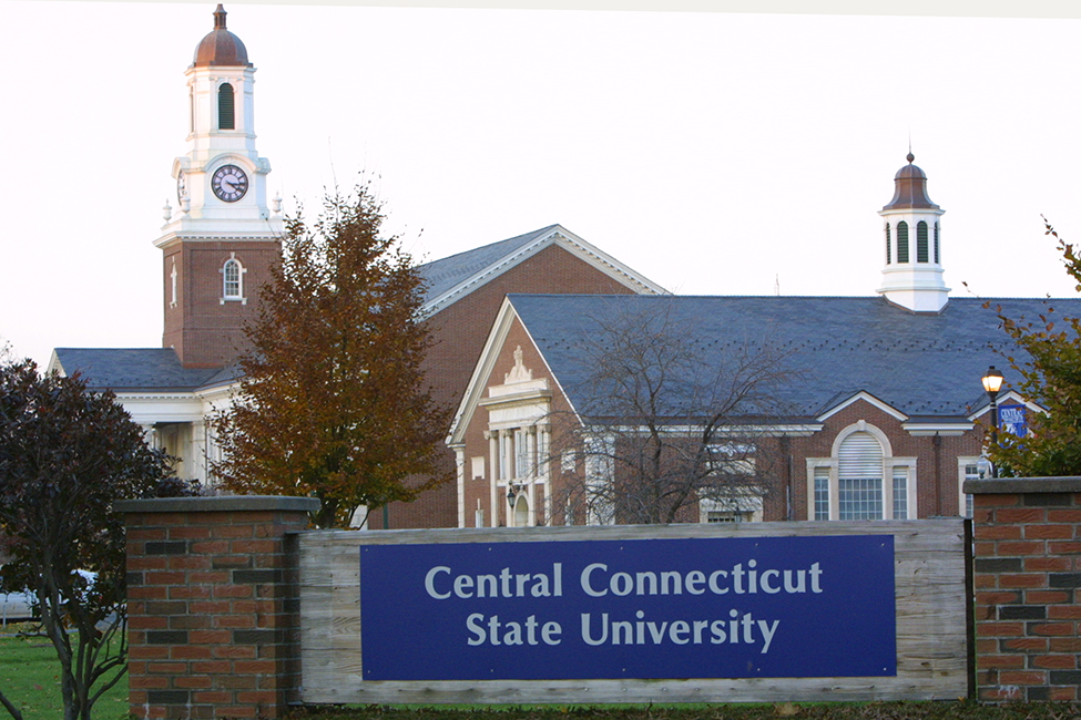 Image of Central Connecticut State University Intensive English Language Program