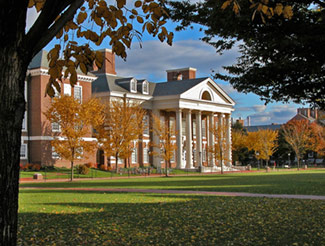 University of Delaware English Language Institute