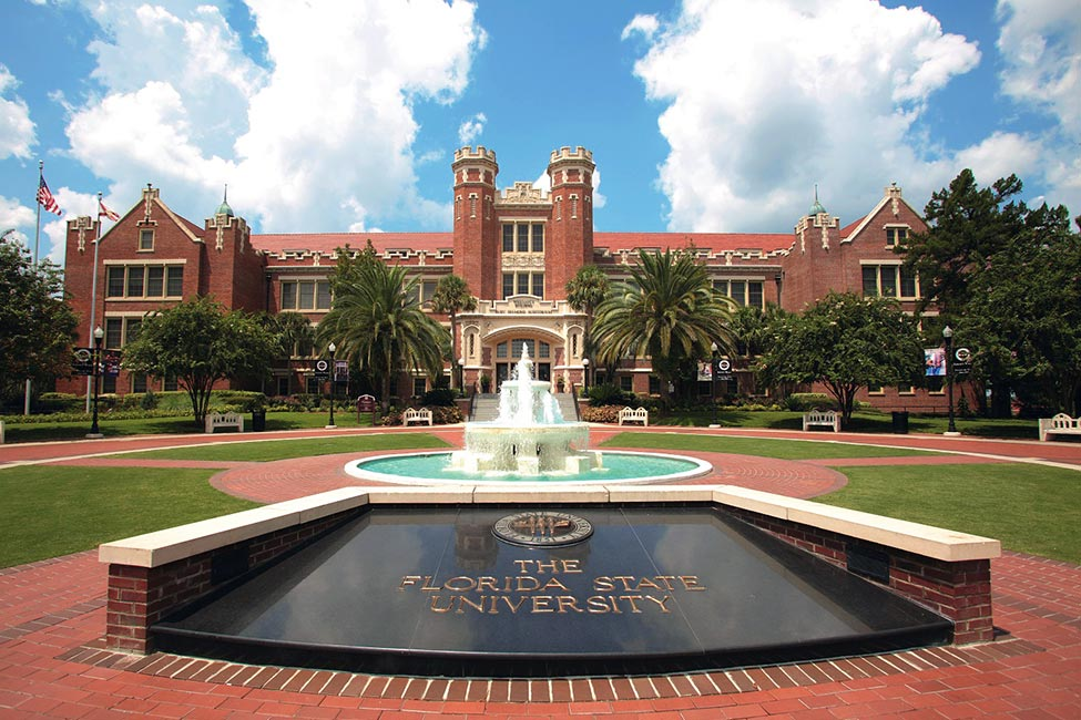 Image of Florida State University Center for Intensive English Studies