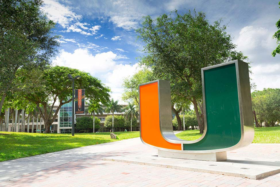 Image of University of Miami Intensive English Program