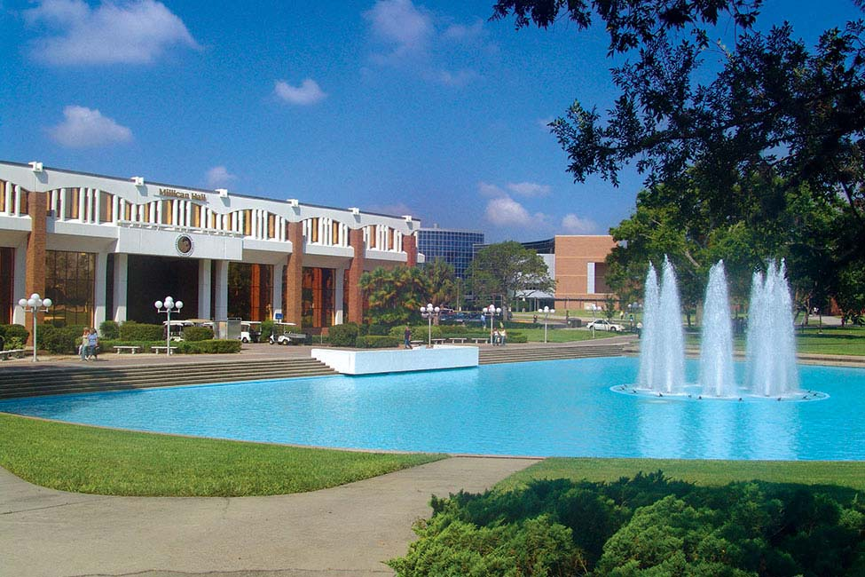 Image of University of Central Florida