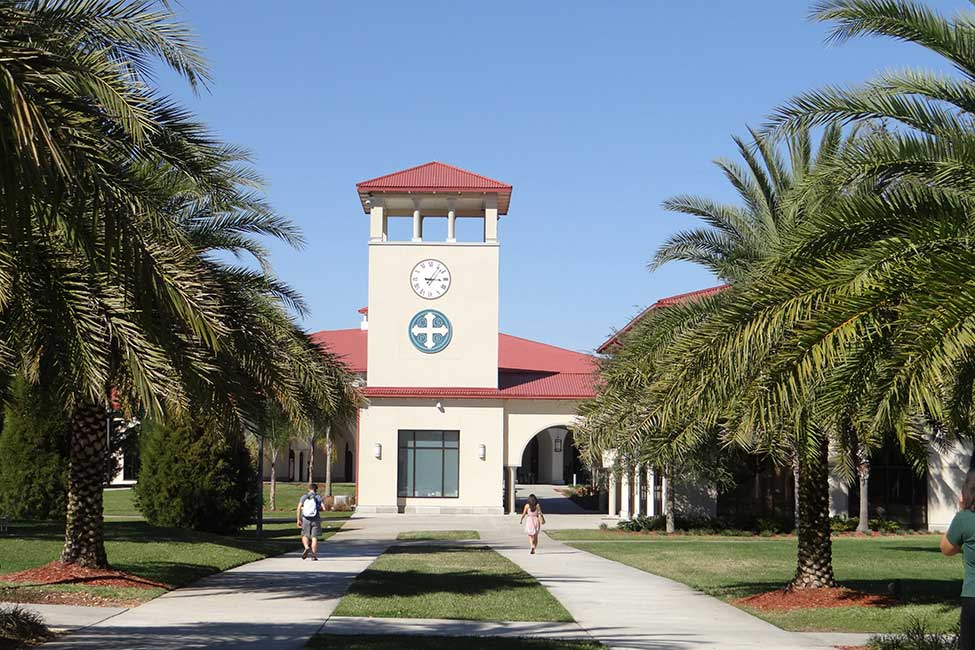 Saint Leo University  gallery image2