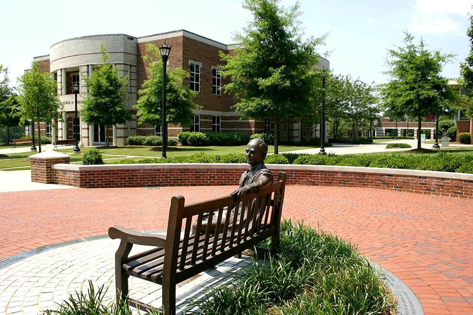 Mercer University English Language Institute  gallery image0