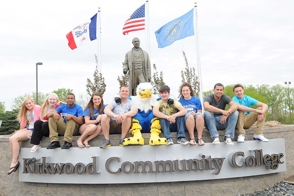 Image of Kirkwood Community College