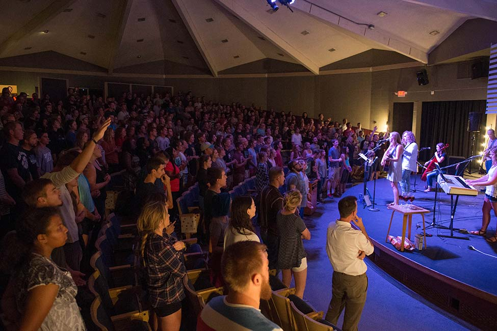 Northwest Nazarene University  gallery image7