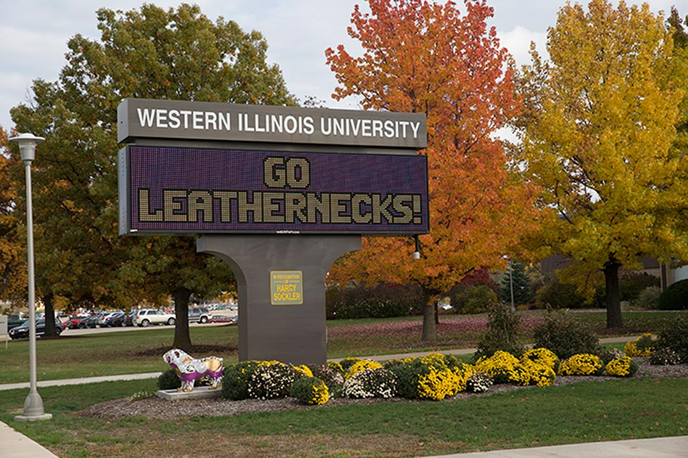 Western Illinois University   gallery image1
