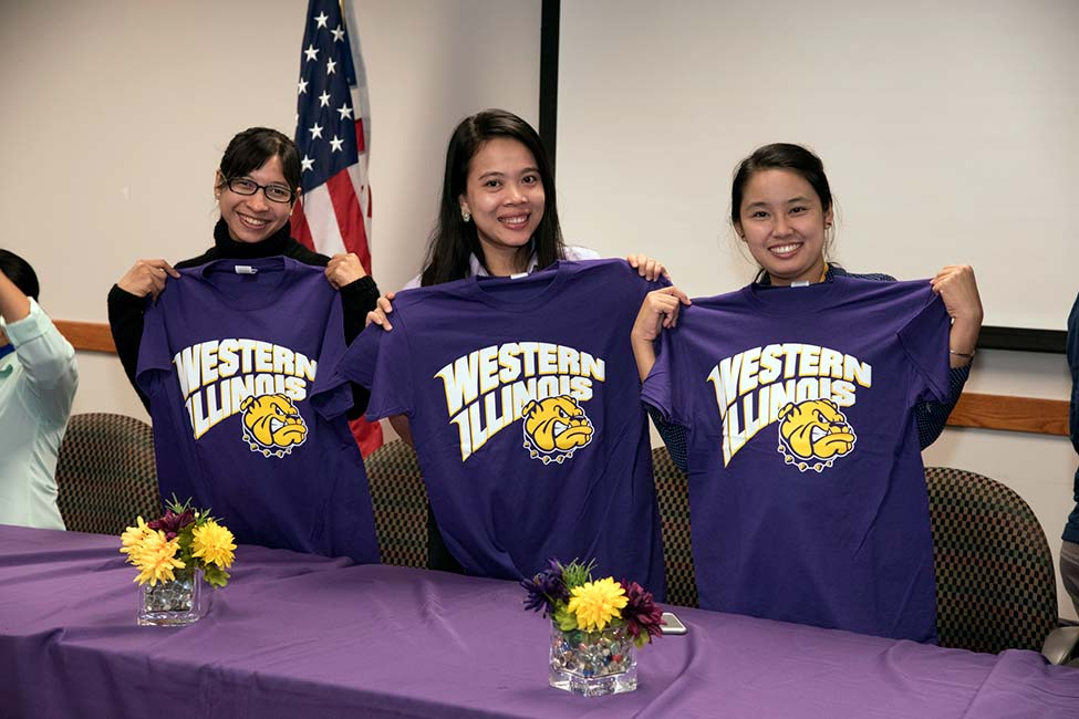 Western Illinois University   gallery image4