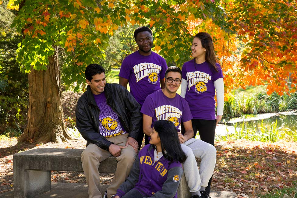 Western Illinois University   main image