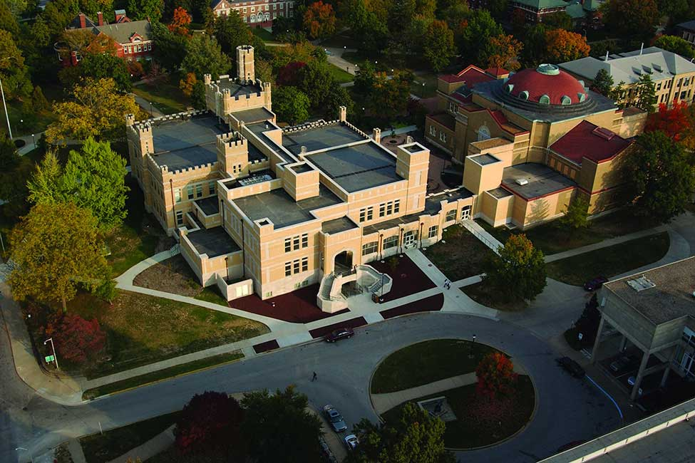 Image of Southern Illinois University at Carbondale