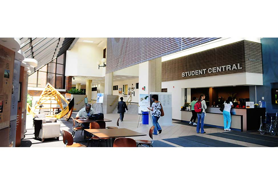 The English Language Learning Center at Governors State University