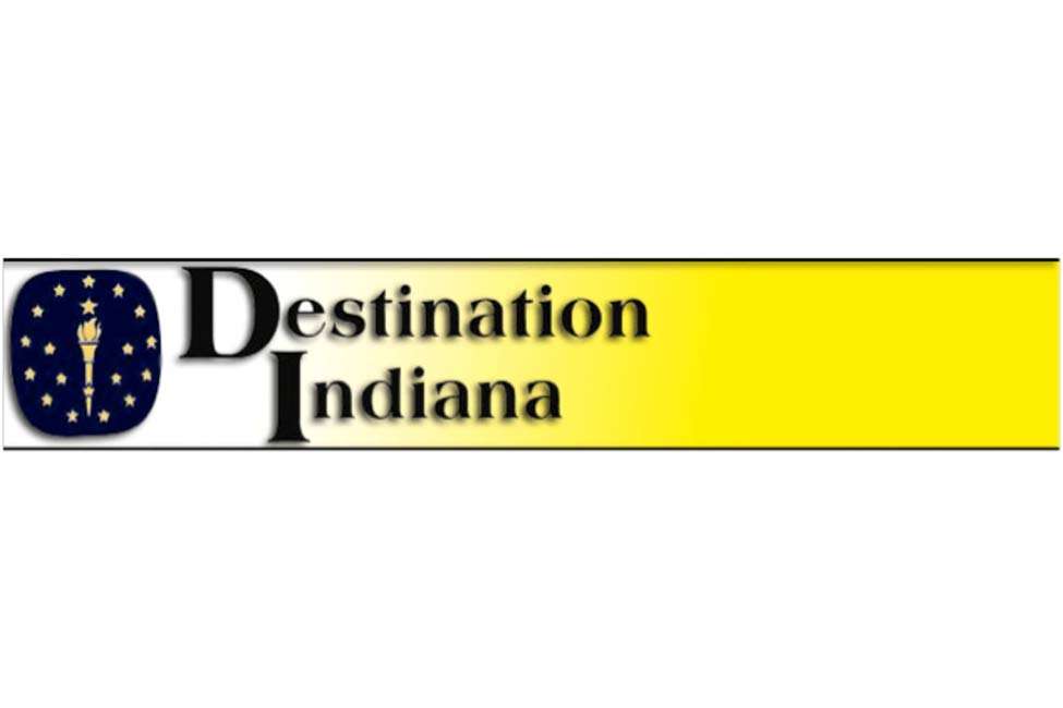 Destination Indiana  main image