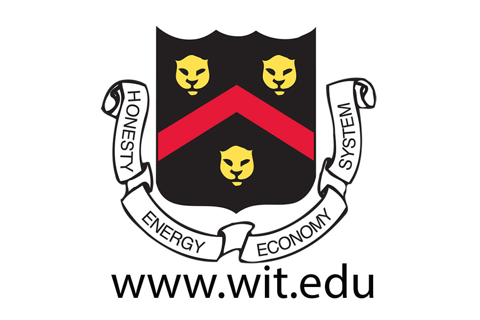 Wentworth Institute of Technology sponsored listing logo