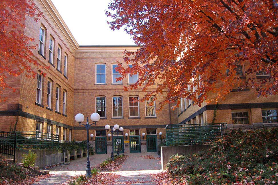 International Language Institute of Massachusetts  main image