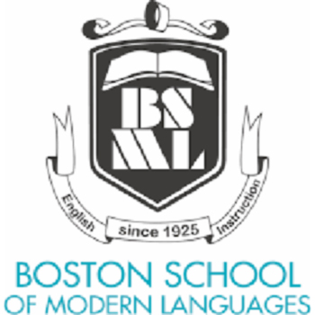 Boston School of English logo