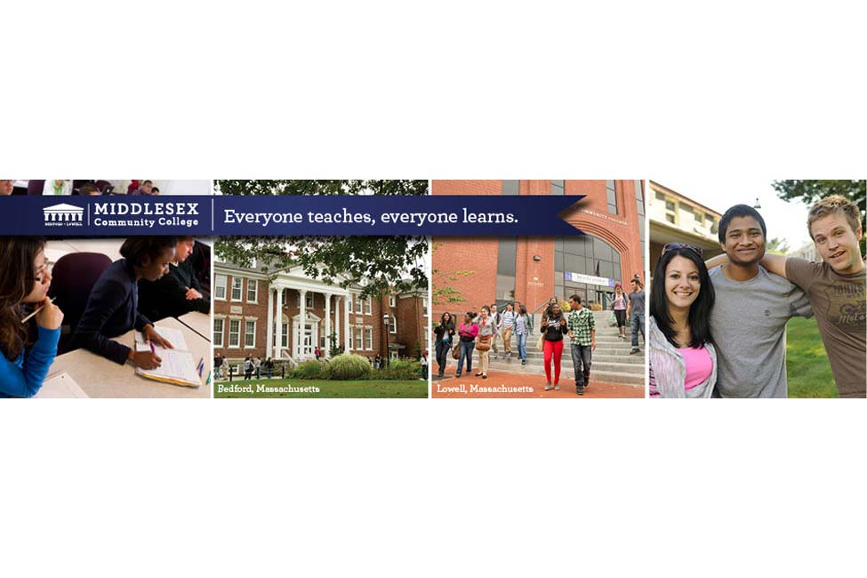 Middlesex Community College  main image