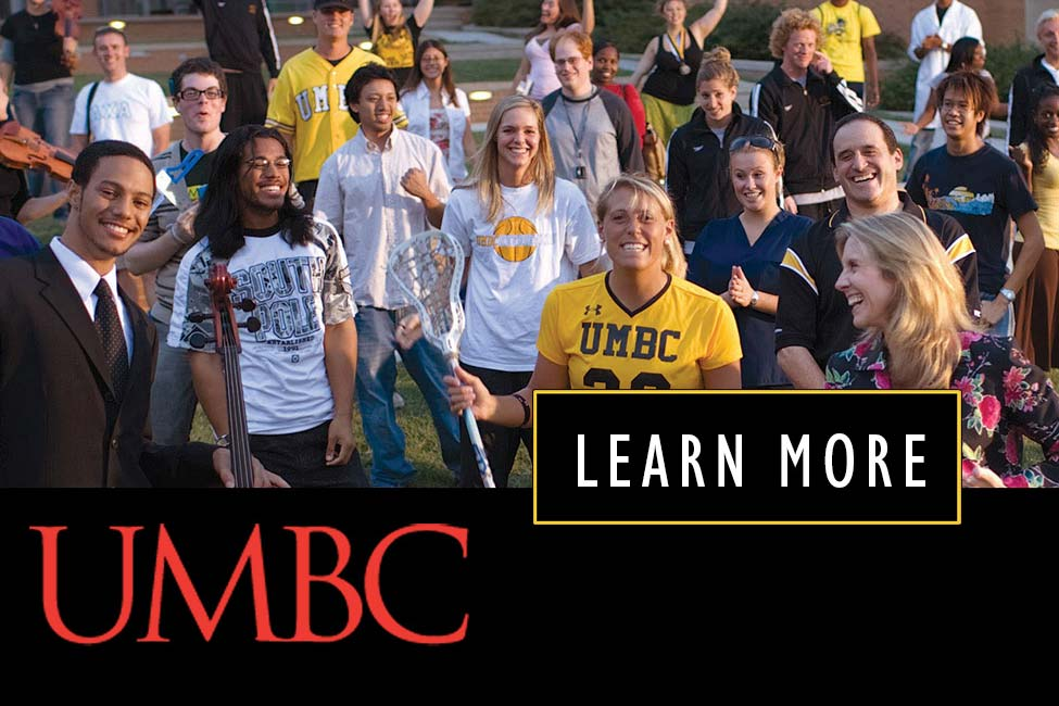 University of Maryland, Baltimore County (UMBC) English Language Institute (ELI) main image