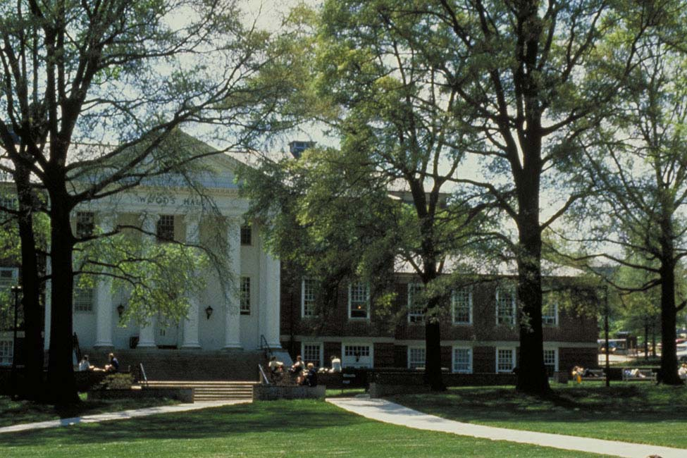 University of Maryland-Maryland English Institute