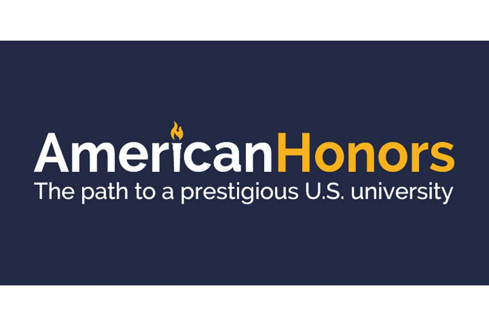 Image of American Honors Program