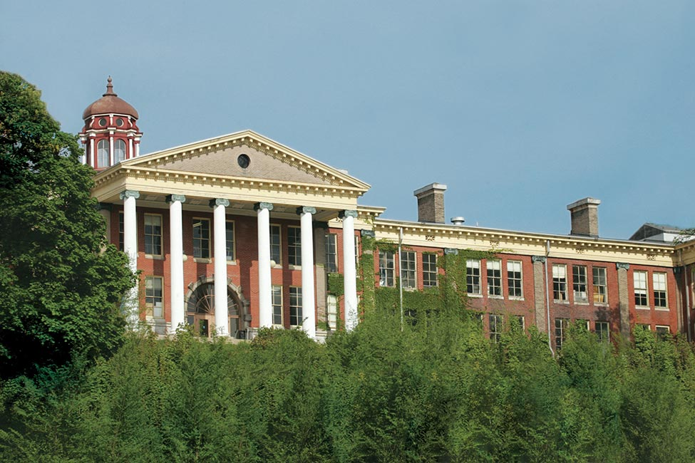Image of Western Michigan University