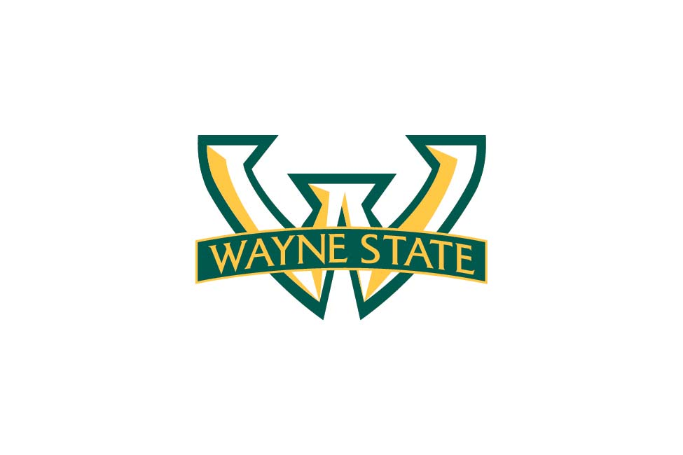 Wayne State University sponsored listing logo